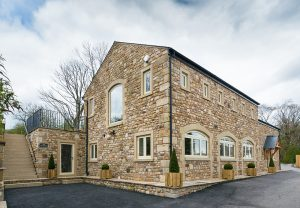 Ribble Valley Holiday Cottages the granary