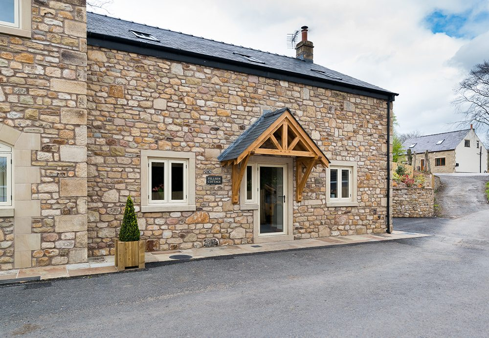 Ribble Valley Holiday Cottages Fellside