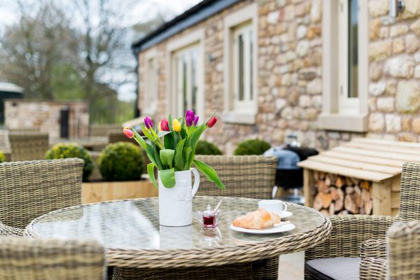 Ribble Valley Holiday Cottages Granary