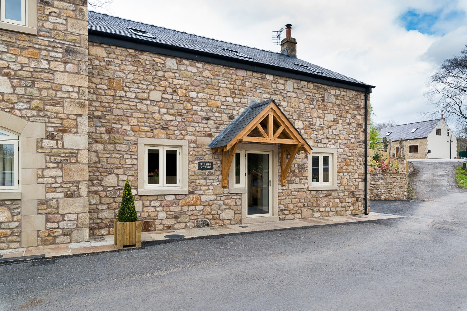 Fellside Cottage Ribble Valley Country Cottages