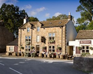 Ribble Valley Holiday Cottages Location